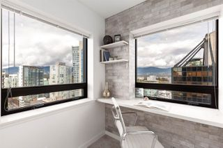 "Photo 18: 1910 1367 ALBERNI Street in Vancouver: West End VW Condo for sale in ""The Lions"" (Vancouver West)  : MLS®# R2508208"