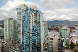 "Photo 20: 1910 1367 ALBERNI Street in Vancouver: West End VW Condo for sale in ""The Lions"" (Vancouver West)  : MLS®# R2508208"