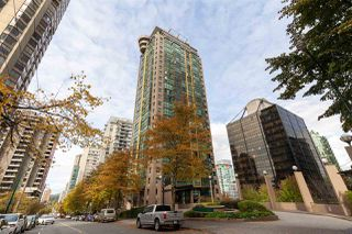 "Photo 21: 1910 1367 ALBERNI Street in Vancouver: West End VW Condo for sale in ""The Lions"" (Vancouver West)  : MLS®# R2508208"