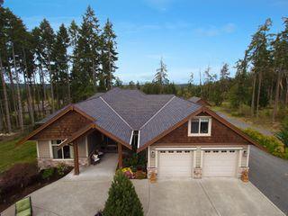 Photo 2: 1025 Cinnamon Sedge Way in : PQ Nanoose House for sale (Parksville/Qualicum)  : MLS®# 857822