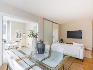"""Photo 11: 506 1833 CROWE Street in Vancouver: False Creek Condo for sale in """"The Foundry"""" (Vancouver West)  : MLS®# R2513678"""