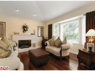 Photo 2: 1890 126 Street in South Surrey White Rock: Crescent Bch Ocean Pk. Home for sale ()  : MLS®# F1107722