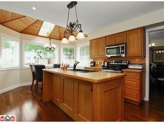 Photo 4: 1890 126 Street in South Surrey White Rock: Crescent Bch Ocean Pk. Home for sale ()  : MLS®# F1107722