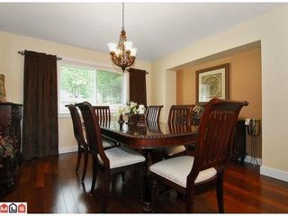 Photo 3: 1890 126 Street in South Surrey White Rock: Crescent Bch Ocean Pk. Home for sale ()  : MLS®# F1107722
