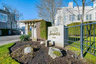 """Main Photo: 54 12331 MCNEELY Drive in Richmond: East Cambie Townhouse for sale in """"SAUSALITO BY POLYGON"""" : MLS®# R2532100"""
