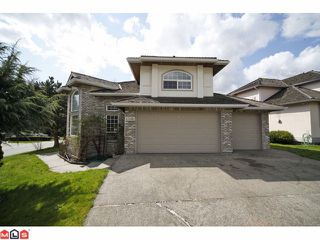 "Photo 1: 14885 82ND Avenue in Surrey: Bear Creek Green Timbers House for sale in ""SHAUGHNESSY ESTATES"" : MLS®# F1108921"