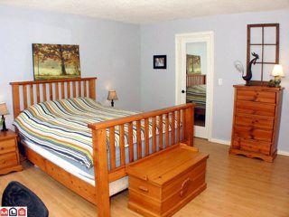 "Photo 4: 159 3455 WRIGHT Street in Abbotsford: Matsqui Townhouse for sale in ""Laburnum Mews"""