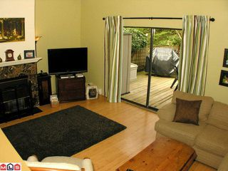 "Photo 6: 159 3455 WRIGHT Street in Abbotsford: Matsqui Townhouse for sale in ""Laburnum Mews"""