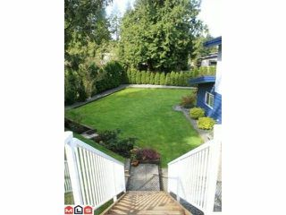 """Photo 9: 20040 38 Avenue in Langley: Brookswood Langley House for sale in """"BROOKSWOOD"""" : MLS®# F1112555"""
