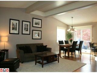"""Photo 2: 20040 38 Avenue in Langley: Brookswood Langley House for sale in """"BROOKSWOOD"""" : MLS®# F1112555"""