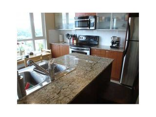 """Photo 4: 1605 4028 KNIGHT Street in Vancouver: Knight Condo for sale in """"KING EDWARD VILLAGE"""" (Vancouver East)  : MLS®# V895990"""