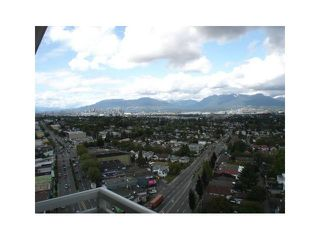"""Photo 2: 1605 4028 KNIGHT Street in Vancouver: Knight Condo for sale in """"KING EDWARD VILLAGE"""" (Vancouver East)  : MLS®# V895990"""