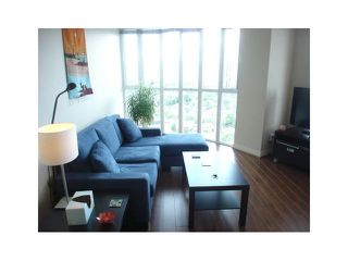 """Photo 3: 1605 4028 KNIGHT Street in Vancouver: Knight Condo for sale in """"KING EDWARD VILLAGE"""" (Vancouver East)  : MLS®# V895990"""