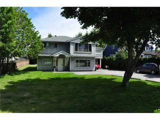 Photo 2: 7660 RAILWAY Avenue in Richmond: Granville House for sale : MLS®# V898294