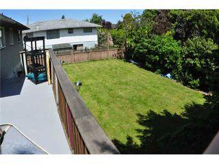 Photo 7: 7660 RAILWAY Avenue in Richmond: Granville House for sale : MLS®# V898294