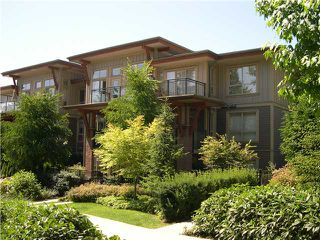 "Photo 1: # 428 1633 MACKAY AV in North Vancouver: Pemberton NV Condo for sale in ""TOUCHSTONE"" : MLS®# V903804"
