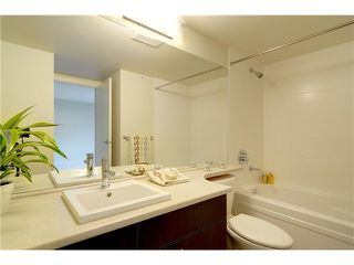 "Photo 8: # 428 1633 MACKAY AV in North Vancouver: Pemberton NV Condo for sale in ""TOUCHSTONE"" : MLS®# V903804"