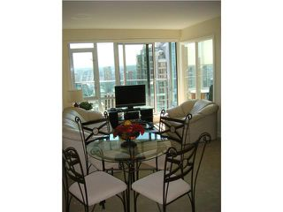 """Photo 7: 2506 833 HOMER Street in Vancouver: Downtown VW Condo for sale in """"ATELIER ON ROBSON"""" (Vancouver West)  : MLS®# V905747"""