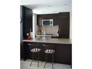 """Photo 4: 2506 833 HOMER Street in Vancouver: Downtown VW Condo for sale in """"ATELIER ON ROBSON"""" (Vancouver West)  : MLS®# V905747"""