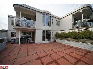 """Photo 9: 210 14965 MARINE Drive: White Rock Condo for sale in """"Pacifica"""" (South Surrey White Rock)  : MLS®# F1125552"""