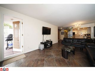 """Photo 2: 210 14965 MARINE Drive: White Rock Condo for sale in """"Pacifica"""" (South Surrey White Rock)  : MLS®# F1125552"""