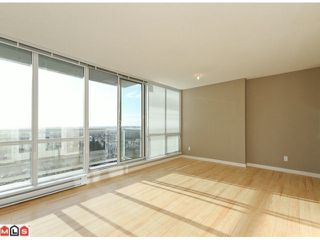 "Photo 2: 2006 9981 WHALLEY Boulevard in Surrey: Whalley Condo for sale in ""PARK PLACE 2"" (North Surrey)  : MLS®# F1200880"
