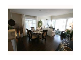 "Photo 4: # 5 6233 TYLER RD in Sechelt: Sechelt District Condo for sale in ""THE CHELSEA"" (Sunshine Coast)  : MLS®# V862401"