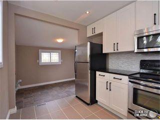 Photo 13: 651 Manhattan Avenue in WINNIPEG: East Kildonan Single Family Detached for sale (North East Winnipeg)  : MLS®# 1311281