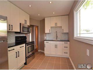 Photo 11: 651 Manhattan Avenue in WINNIPEG: East Kildonan Single Family Detached for sale (North East Winnipeg)  : MLS®# 1311281