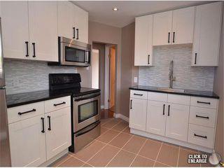 Photo 12: 651 Manhattan Avenue in WINNIPEG: East Kildonan Single Family Detached for sale (North East Winnipeg)  : MLS®# 1311281