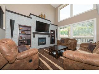 Photo 10: 1204 BURKEMONT PL in Coquitlam: Burke Mountain House for sale : MLS®# V1019665