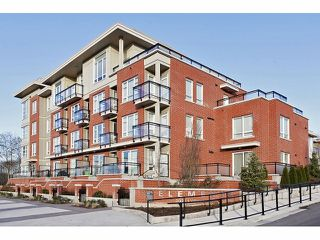 """Main Photo: A305 20211 66TH Avenue in Langley: Willoughby Heights Condo for sale in """"ELEMENTS"""" : MLS®# F1401015"""