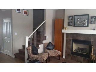Photo 4: 2111 155 SILVERADO SKIES Link SW in CALGARY: Silverado Townhouse for sale (Calgary)  : MLS®# C3606966