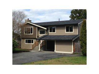 Photo 1: 21061 BARKER Avenue in Maple Ridge: Southwest Maple Ridge House for sale : MLS®# V1057098