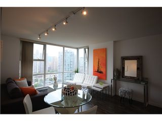 Photo 12: 2605 193 AQUARIUS Mews in Vancouver: Yaletown Condo for sale (Vancouver West)  : MLS®# V1058758