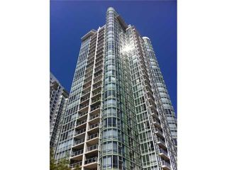 Photo 3: 2605 193 AQUARIUS Mews in Vancouver: Yaletown Condo for sale (Vancouver West)  : MLS®# V1058758