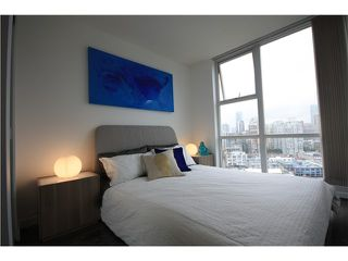 Photo 13: 2605 193 AQUARIUS Mews in Vancouver: Yaletown Condo for sale (Vancouver West)  : MLS®# V1058758
