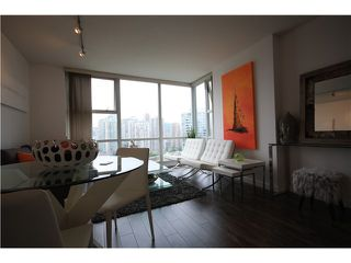 Photo 11: 2605 193 AQUARIUS Mews in Vancouver: Yaletown Condo for sale (Vancouver West)  : MLS®# V1058758