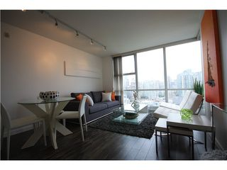 Photo 9: 2605 193 AQUARIUS Mews in Vancouver: Yaletown Condo for sale (Vancouver West)  : MLS®# V1058758