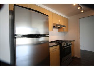 Photo 5: 2605 193 AQUARIUS Mews in Vancouver: Yaletown Condo for sale (Vancouver West)  : MLS®# V1058758