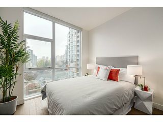 """Photo 17: 805 1455 HOWE Street in Vancouver: Yaletown Condo for sale in """"POMARIA"""" (Vancouver West)  : MLS®# V1059376"""