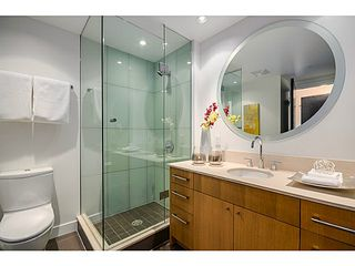 """Photo 16: 805 1455 HOWE Street in Vancouver: Yaletown Condo for sale in """"POMARIA"""" (Vancouver West)  : MLS®# V1059376"""