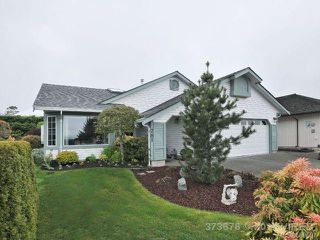 Photo 1: 781 Country Club Dr in COBBLE HILL: ML Cobble Hill House for sale (Malahat & Area)  : MLS®# 669607
