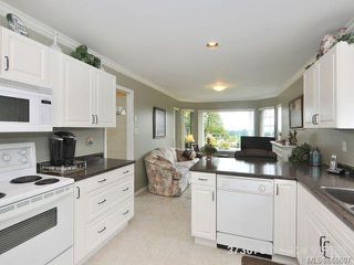 Photo 3: 781 Country Club Dr in COBBLE HILL: ML Cobble Hill House for sale (Malahat & Area)  : MLS®# 669607