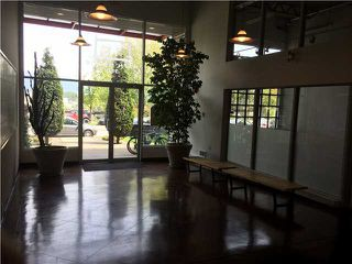 """Photo 3: 432 350 E 2ND Avenue in Vancouver: Mount Pleasant VE Condo for sale in """"MAIN SPACE"""" (Vancouver East)  : MLS®# V1063714"""