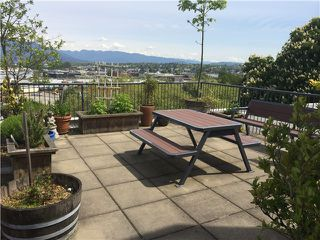 """Photo 11: 432 350 E 2ND Avenue in Vancouver: Mount Pleasant VE Condo for sale in """"MAIN SPACE"""" (Vancouver East)  : MLS®# V1063714"""