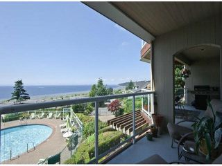 "Photo 19: 305 15025 VICTORIA Avenue: White Rock Condo for sale in ""Victoria Terrace"" (South Surrey White Rock)  : MLS®# F1412030"
