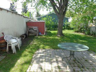 Photo 3: 194 Thompson Drive in WINNIPEG: St James Residential for sale (West Winnipeg)  : MLS®# 1412485
