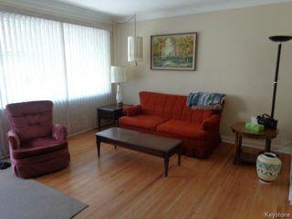 Photo 6: 194 Thompson Drive in WINNIPEG: St James Residential for sale (West Winnipeg)  : MLS®# 1412485