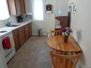 Photo 4: 194 Thompson Drive in WINNIPEG: St James Residential for sale (West Winnipeg)  : MLS®# 1412485